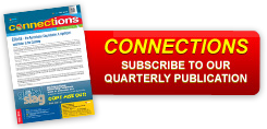 Connections Quarterly Publication